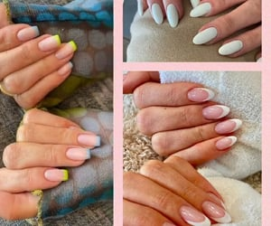 nails, kyliejenner, and kyliejennernails image