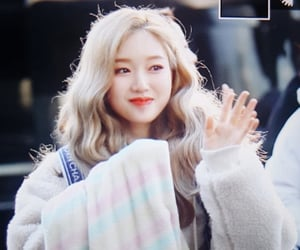 loona, gowon, and details image