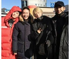 Onew, Jonghyun, and key image