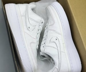 AF1, nike shoes, and nike air force 1 image
