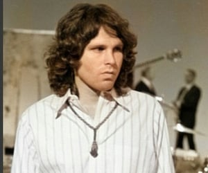 60s, Jim Morrison, and the doors image
