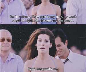 movies, miss congeniality, and quotes image