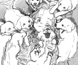 anime, illustration, and kawaii image