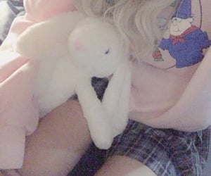 soft, doll, and pale image