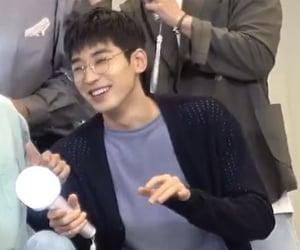 Seventeen, svt, and wonwoo image