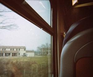 35 mm, photo, and train image