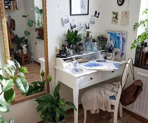 plants and room image
