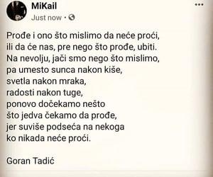 balkan, tekst, and kisa image