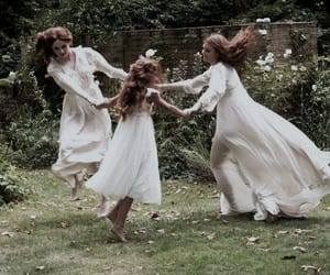 aesthetic, wicca, and beltane image