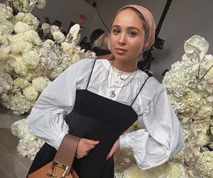 aesthetic, hijab, and summer image