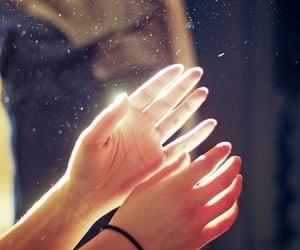 красиво, свет, and лучи image
