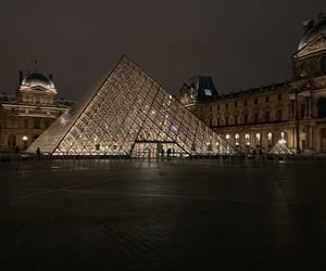 aesthetic, france, and museum image
