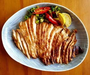 asian-style pork