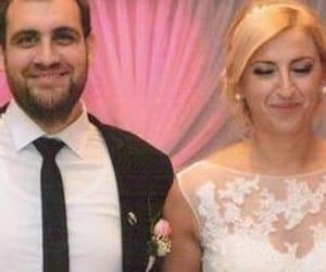 Belgrade, liar, and couple image