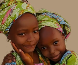 africa and art image