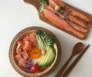 food, aesthetic, and delicious image
