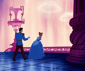 cinderella, fairy tales, and movies image