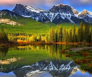 adventure, travel, and beautiful scenery image
