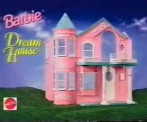 aesthetic, barbie, and Dream image