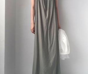 clothes, dress, and soft image