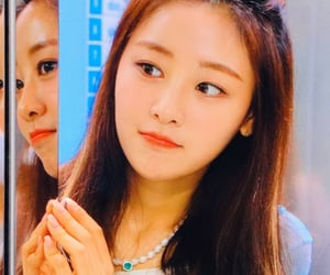 yves, loona, and sooyoung image