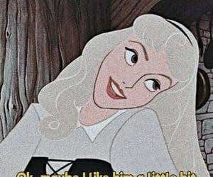 cartoon, princess, and aurora image