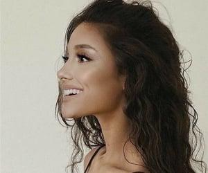 beauty, ariana grande, and makeup image