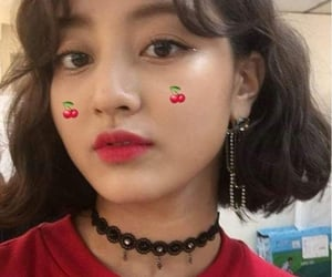 17: Jihyo of Twice