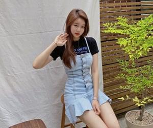 dress, kfashion, and korean image
