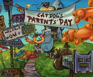 cartoons, nickelodeon, and nick toons image