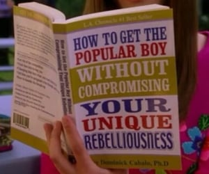 book, popular, and boy image