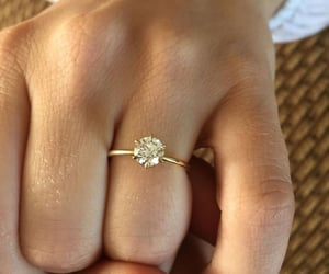 jewelry and engagement ring image