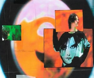 archive, neon, and the cure image