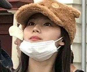 mina, jihyo, and chaeyoung image