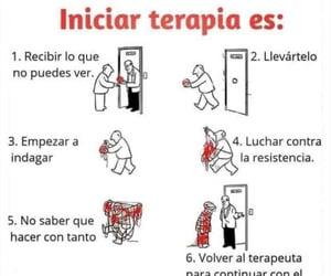 vida, frases español, and conocimiento image