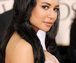 glee, rest in peace, and naya rivera image