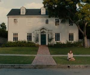 lady bird, movie, and Saoirse Ronan image