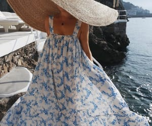 beach, beach day, and blogger image