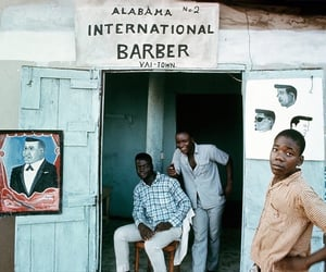 africa, liberia, and travel image