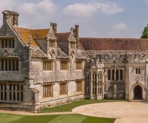 architecture, tudor, and Houses image