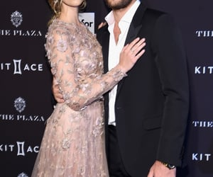 actor, Couture, and alex pettyfer image