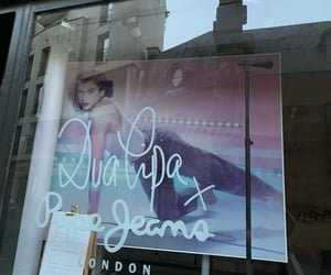 ad, paris, and Pepe Jeans image