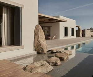 Greek Villa in Mykonos