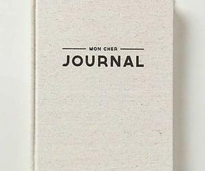 journal, bullet journal, and motivation image
