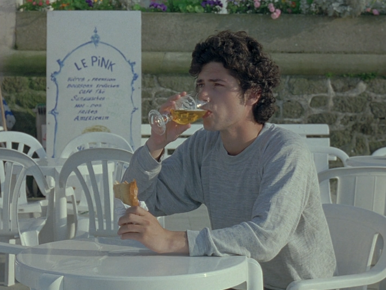 film, eric rohmer, and a summer's tale image