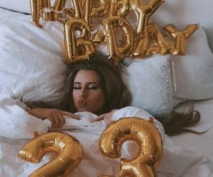 birthday, birthday girl, and birthday party image