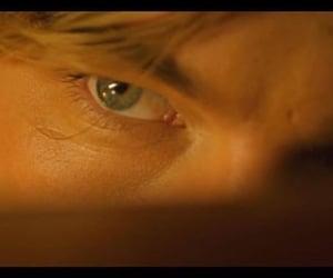 jack dawson, leonardo dicaprio, and eyes image