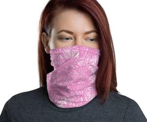 bandana, face mask, and gaiter image