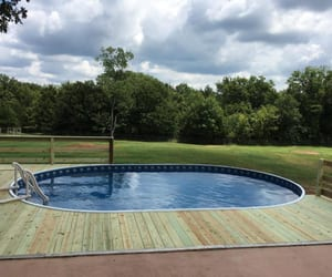 beat the heat, radiant pool, and bullfrog pools image