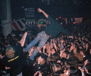 concert, nirvana, and grunge image
